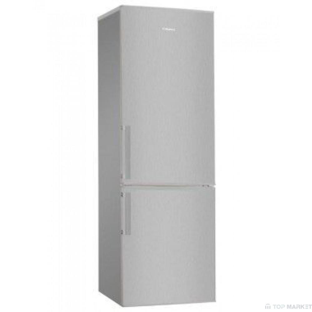 Хладилник фризер HANSA FK261.3X