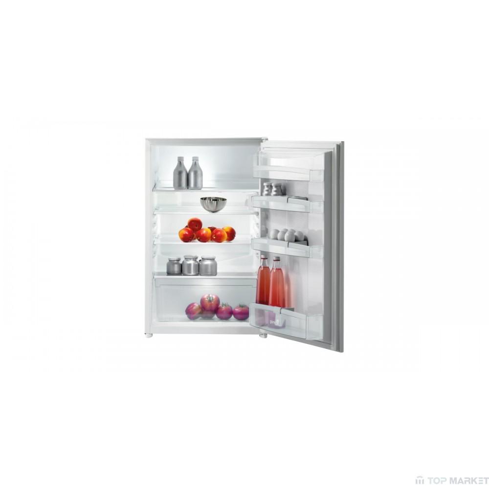Хладилник  за вграждане gorenje RI4091AW