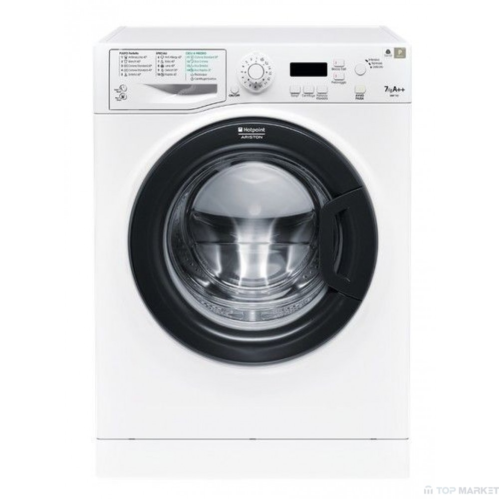 Пералня Hotpoint Ariston WMF 702 B IT