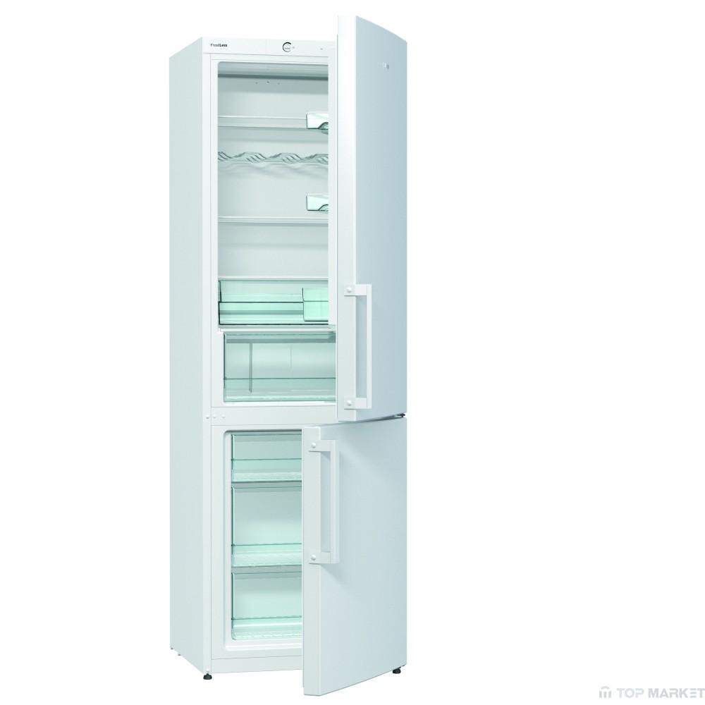 Хладилник фризер  gorenje RK6192EW