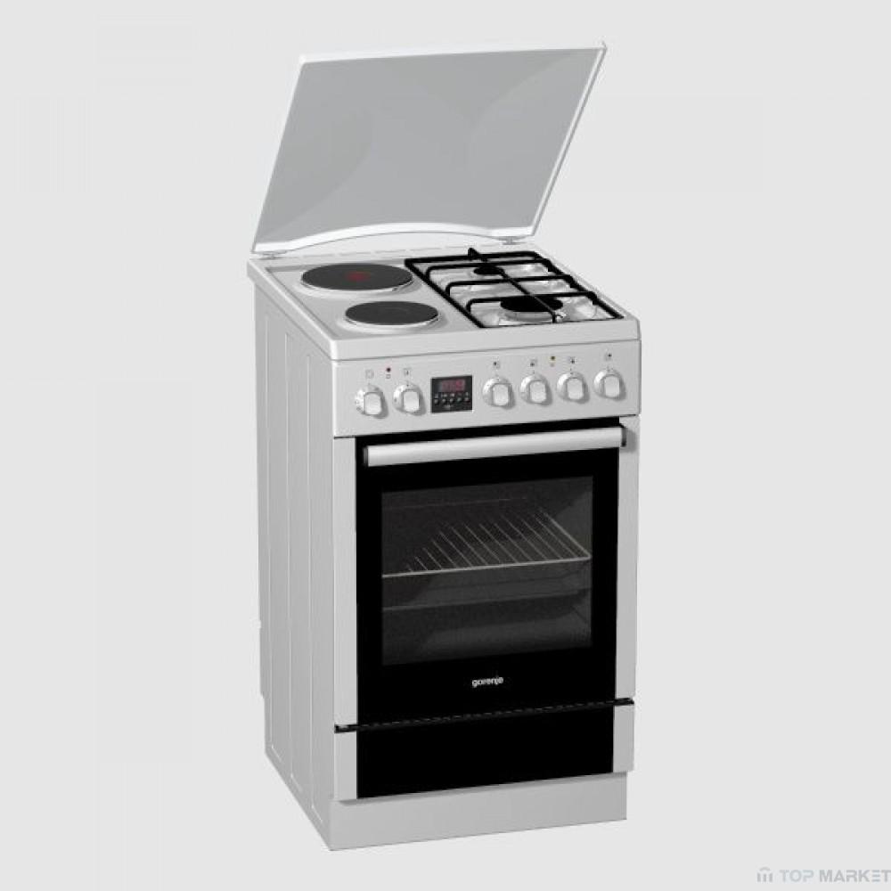 Готварска печка gorenje K57306AW
