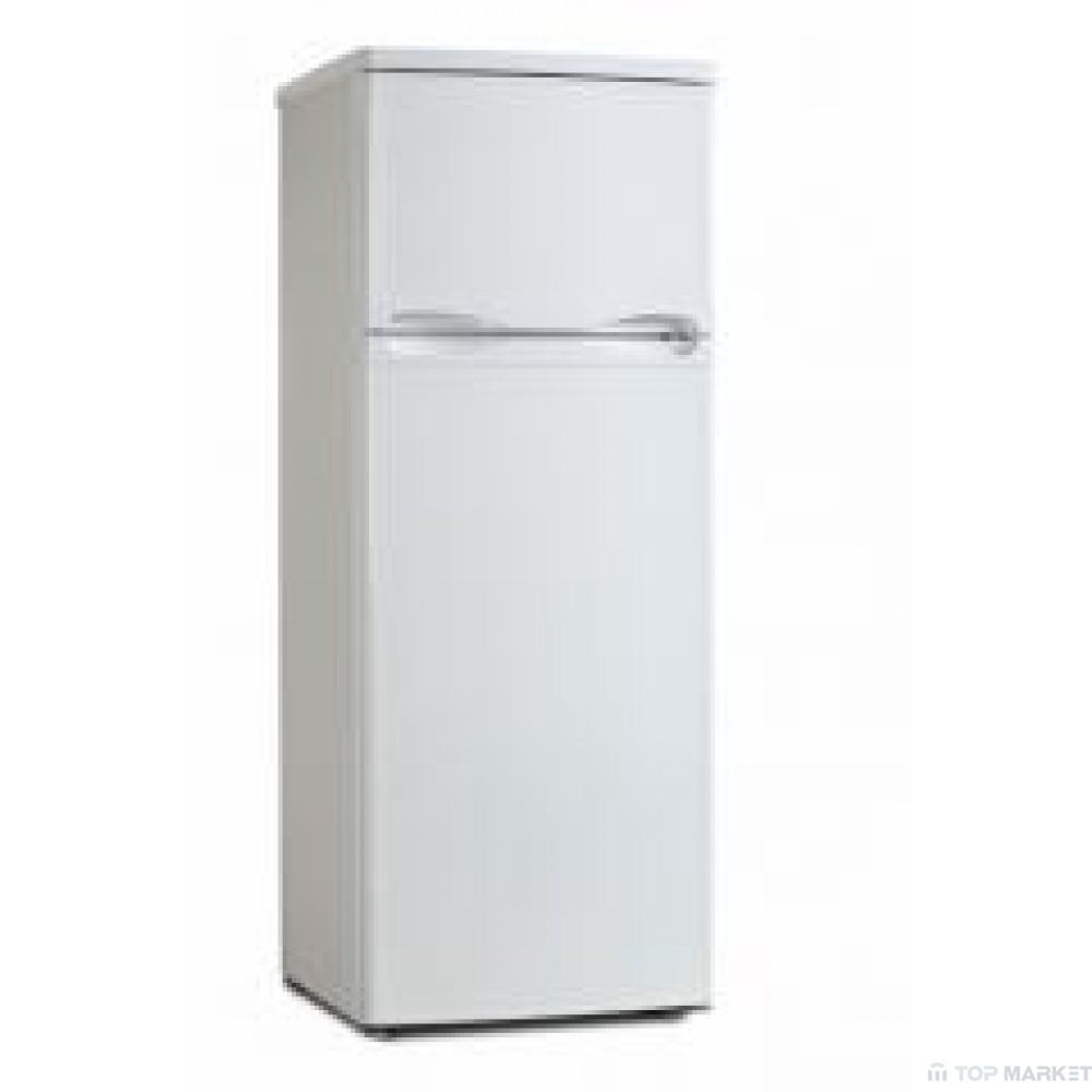 Хладилник NEO BCG-260 White A+