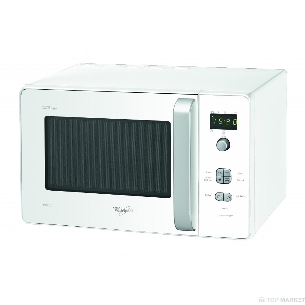 Микровълнова печка  WHIRLPOOL MWD244 WH