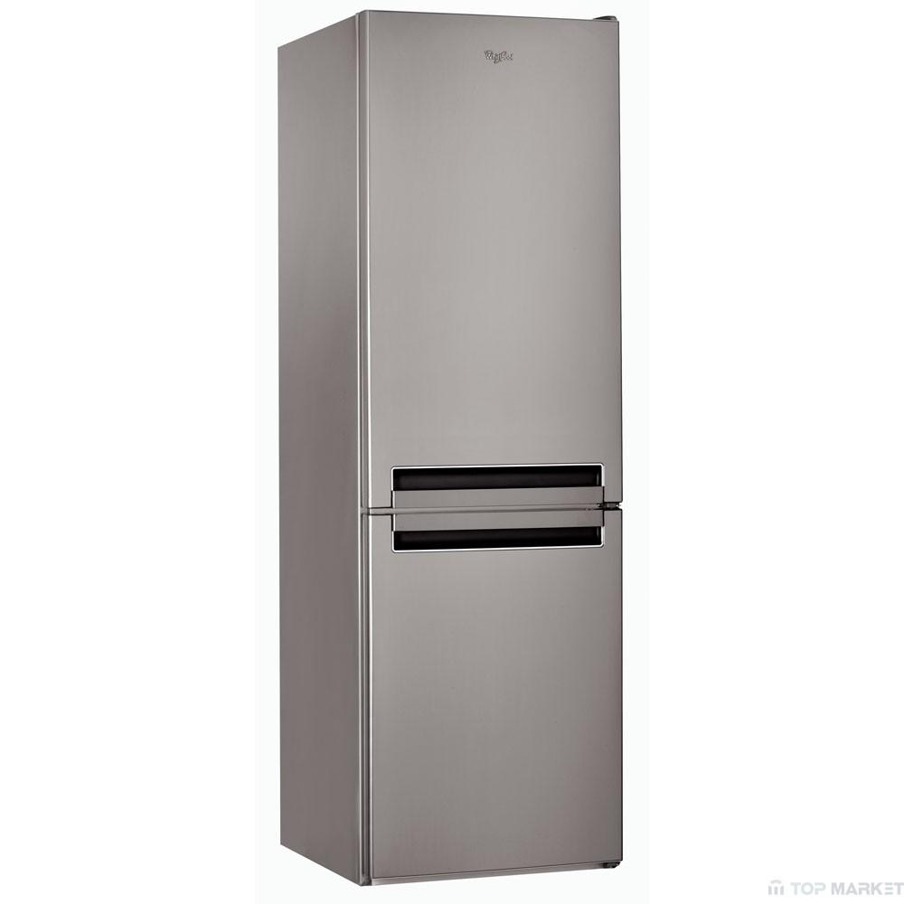 Хладилник фризер WHIRLPOOL BLF 8121 OX