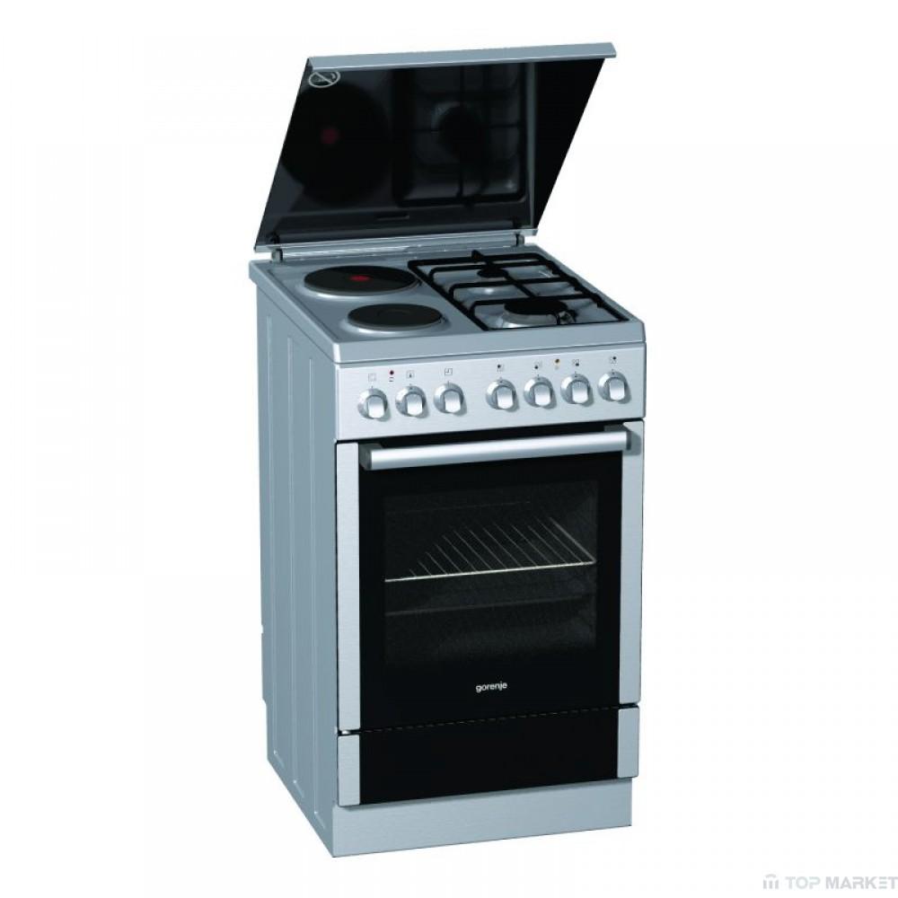Готварска печка GORENJE K57220AX2