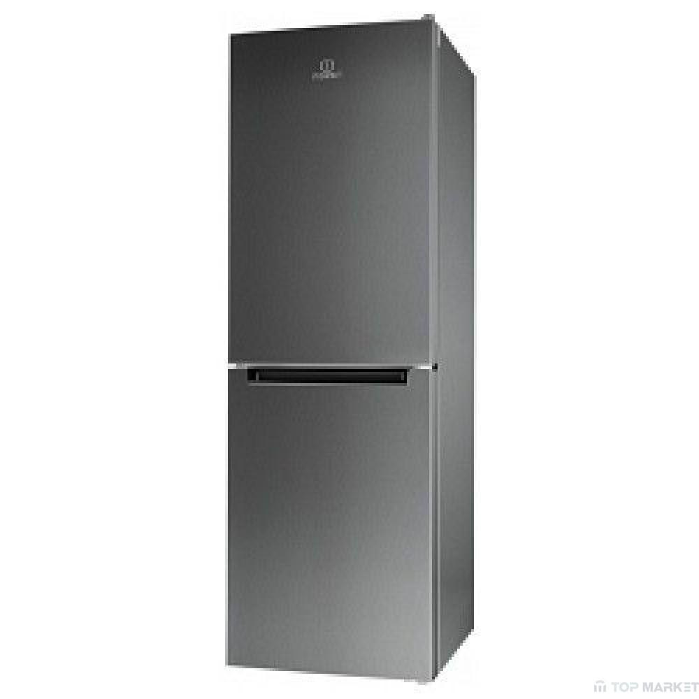 Хладилник фризер INDESIT LI70 FF1X
