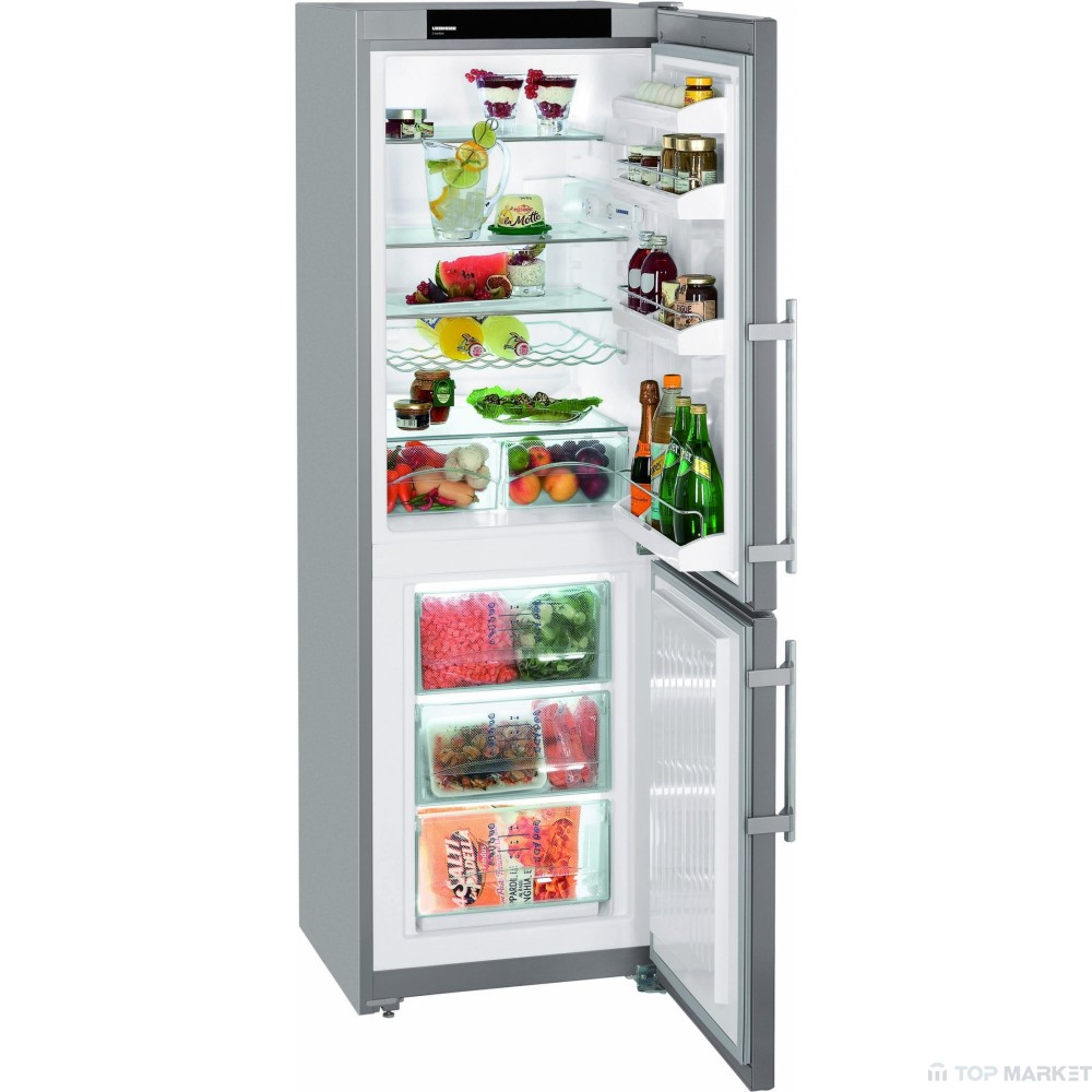 Хладилник-фризер LIEBHERR CUPsl 3221