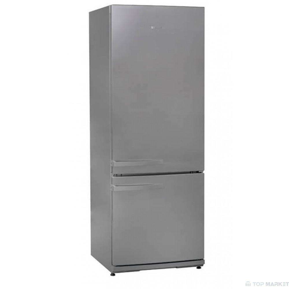 Хладилник с фризер SNAIGE RF 27SM-P1CB22A++ INOX