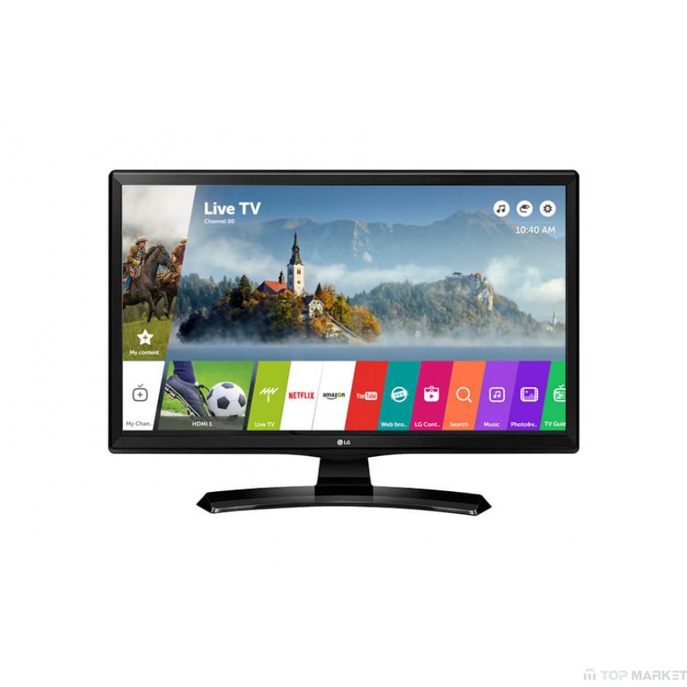 """Телевизор монитор 24"""" LG 24MT49S-PZ"""
