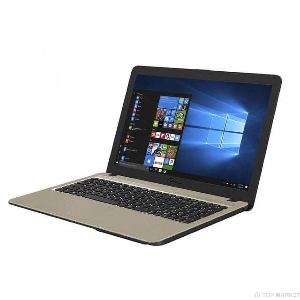 Лаптоп ASUS X540MA-GQ064/15/N4000