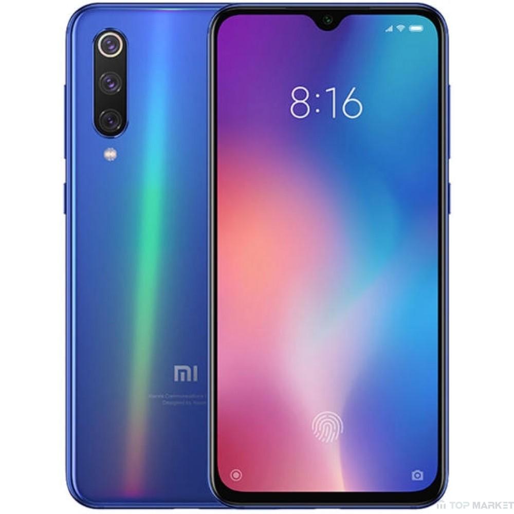 Смартфон XIAOMI MI 9 SE 6/64GB Dual SIM