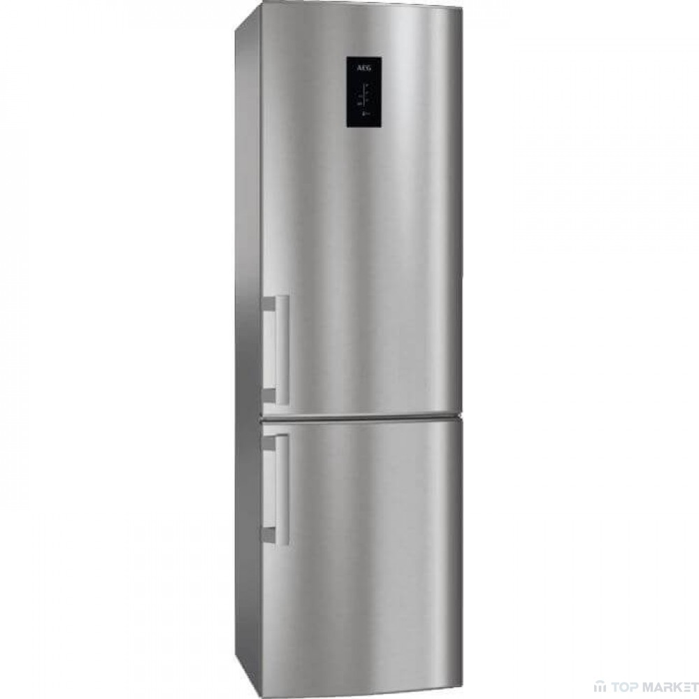Хладилник-фризер AEG RCB53426TX