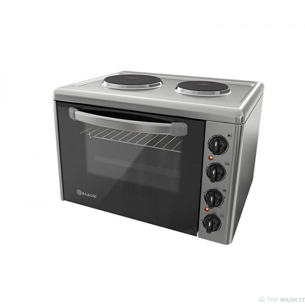 Готварска печка ELDOM 203VF