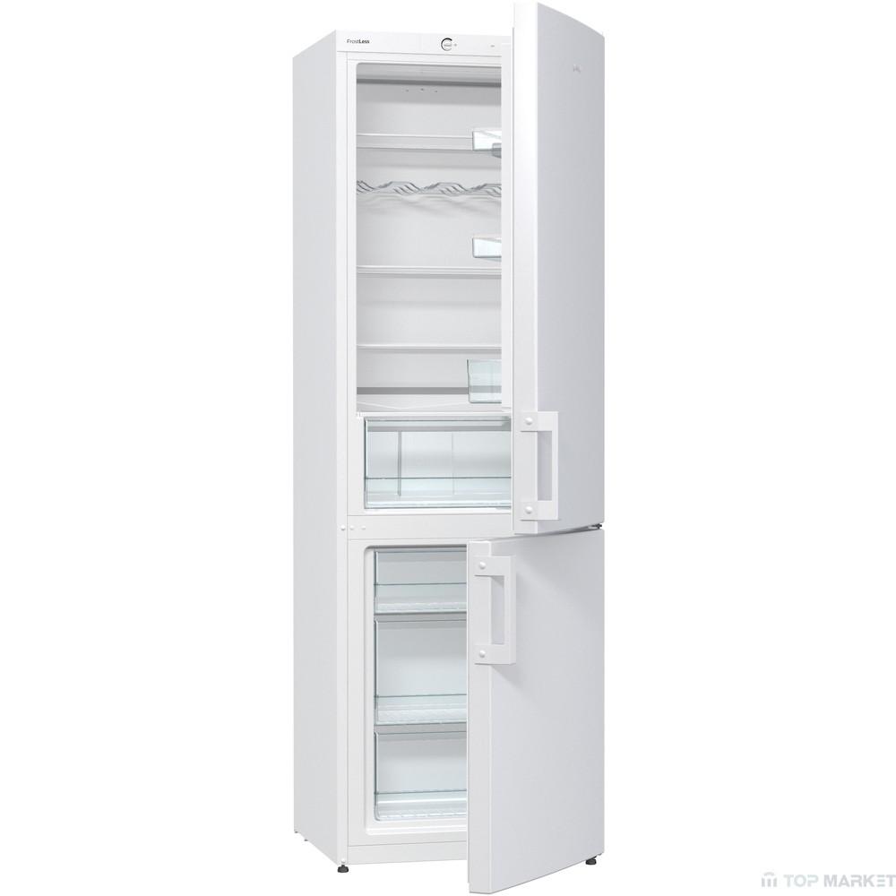 Хладилник фризер gorenje RK6191AW