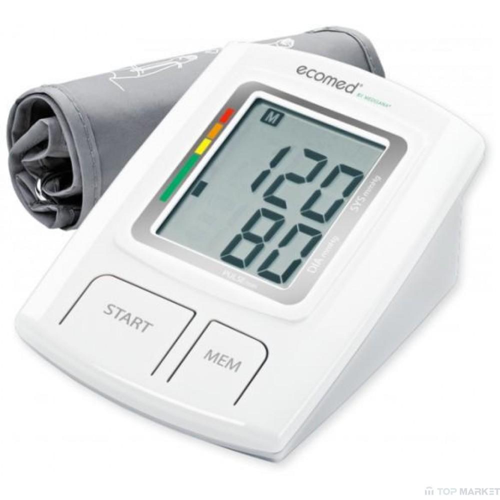 Апарат за измерване на кръвно налягане Ecomed BU 92E..