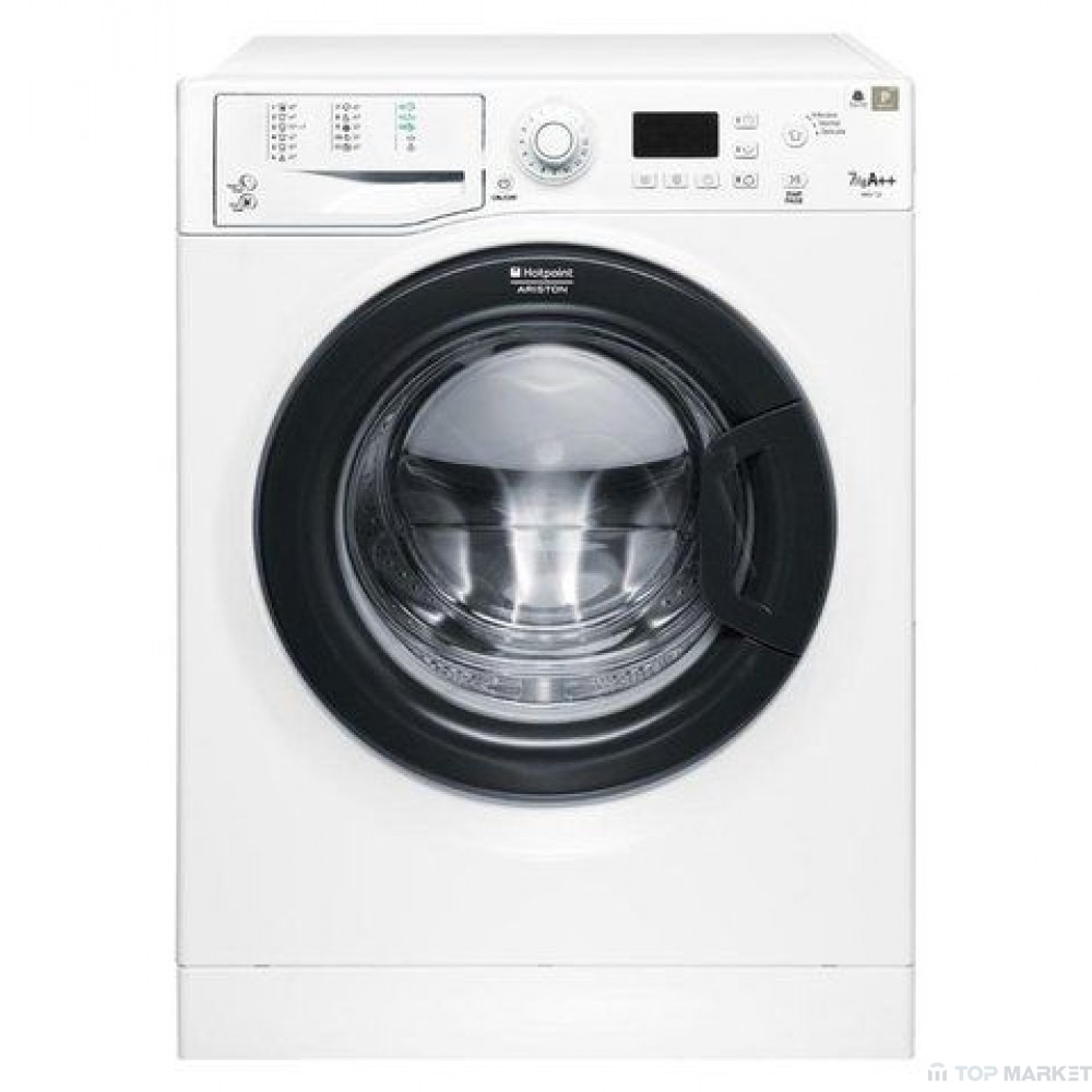 Пералня Hotpoint Ariston WMG 722 B