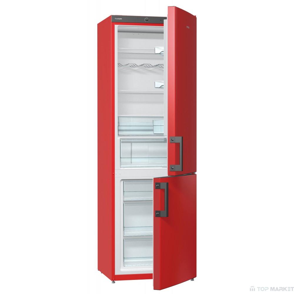 Хладилник фризер gorenje RK6192ERD