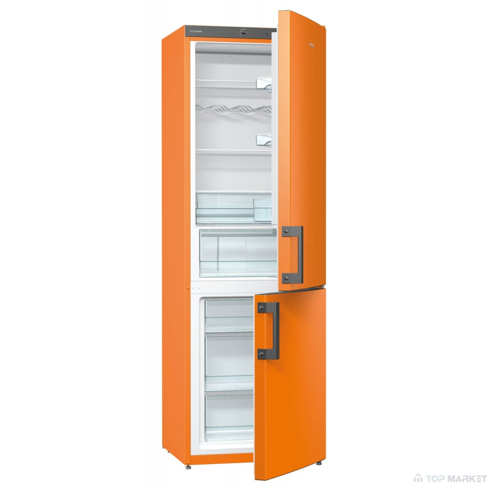 Хладилник  фризер Gorenje RK6192EO