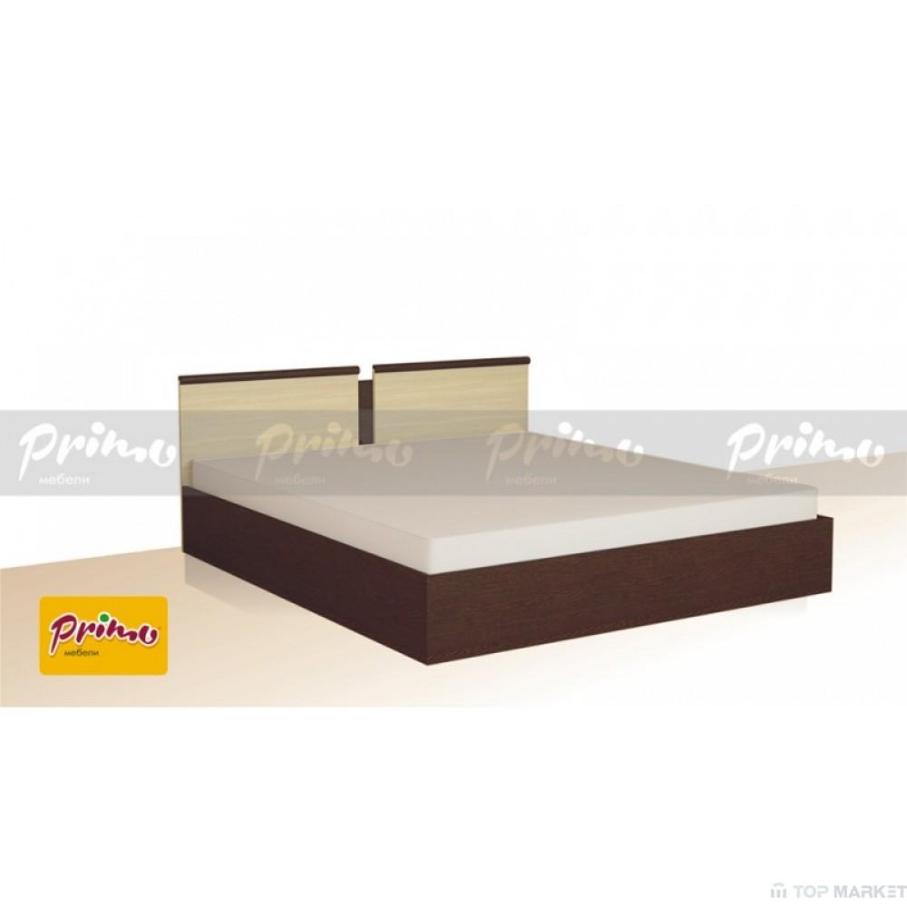 Легло с повдигащ механизъм Primo 25