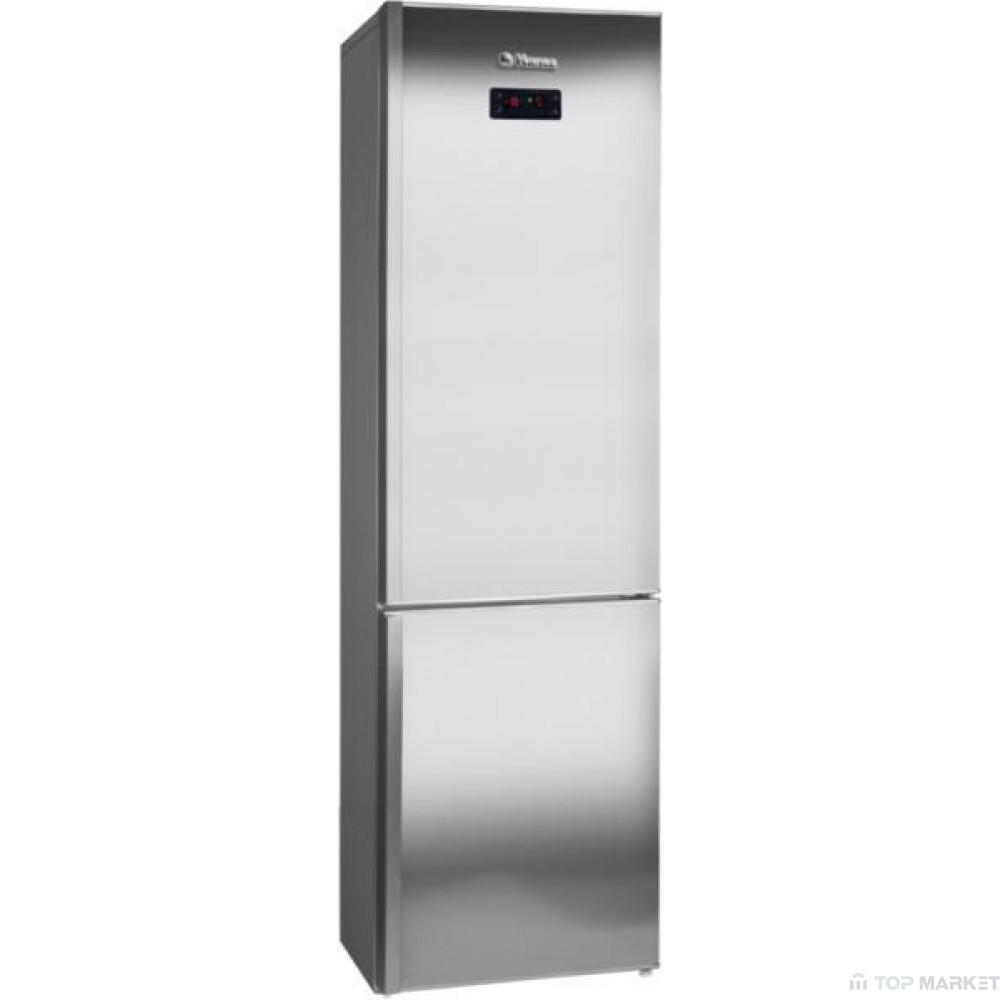 Хладилник фризер Hansa FK327.6 DFZX