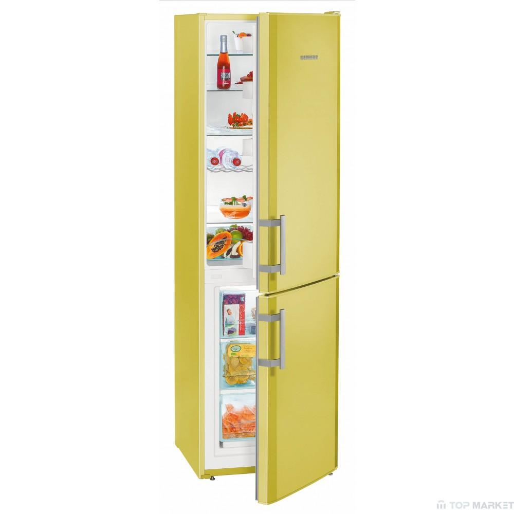 Хладилник фризер Liebherr CUAG 3311