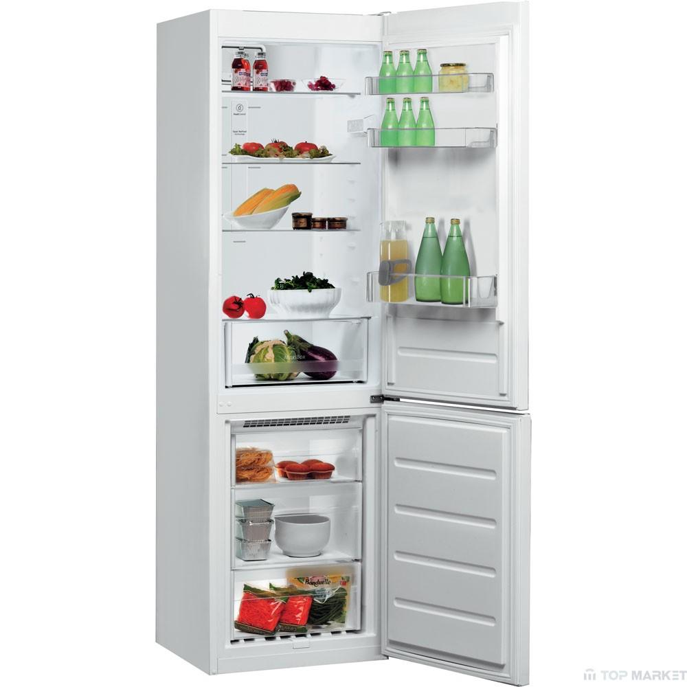 Хладилник фризер WHIRLPOOL BSNF 8101 W