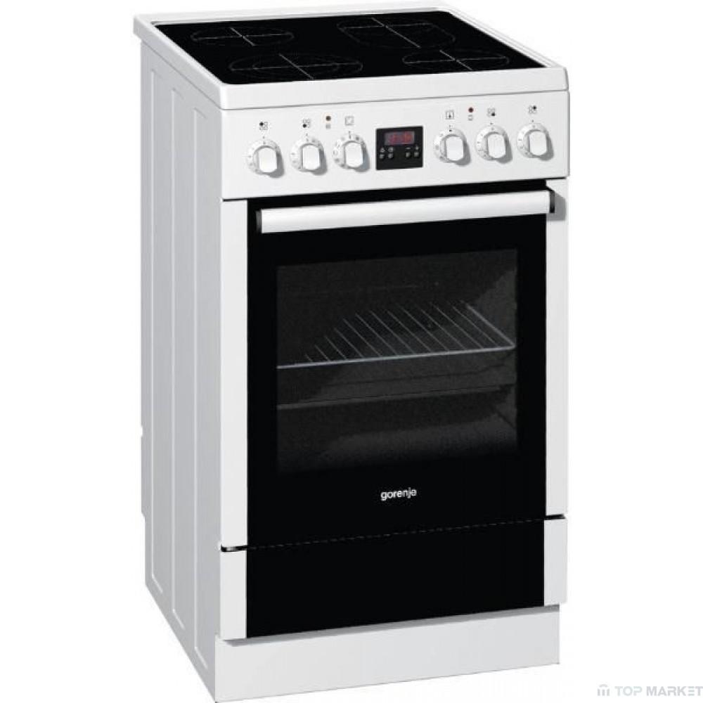Готварска печка GORENJE EC57320AW