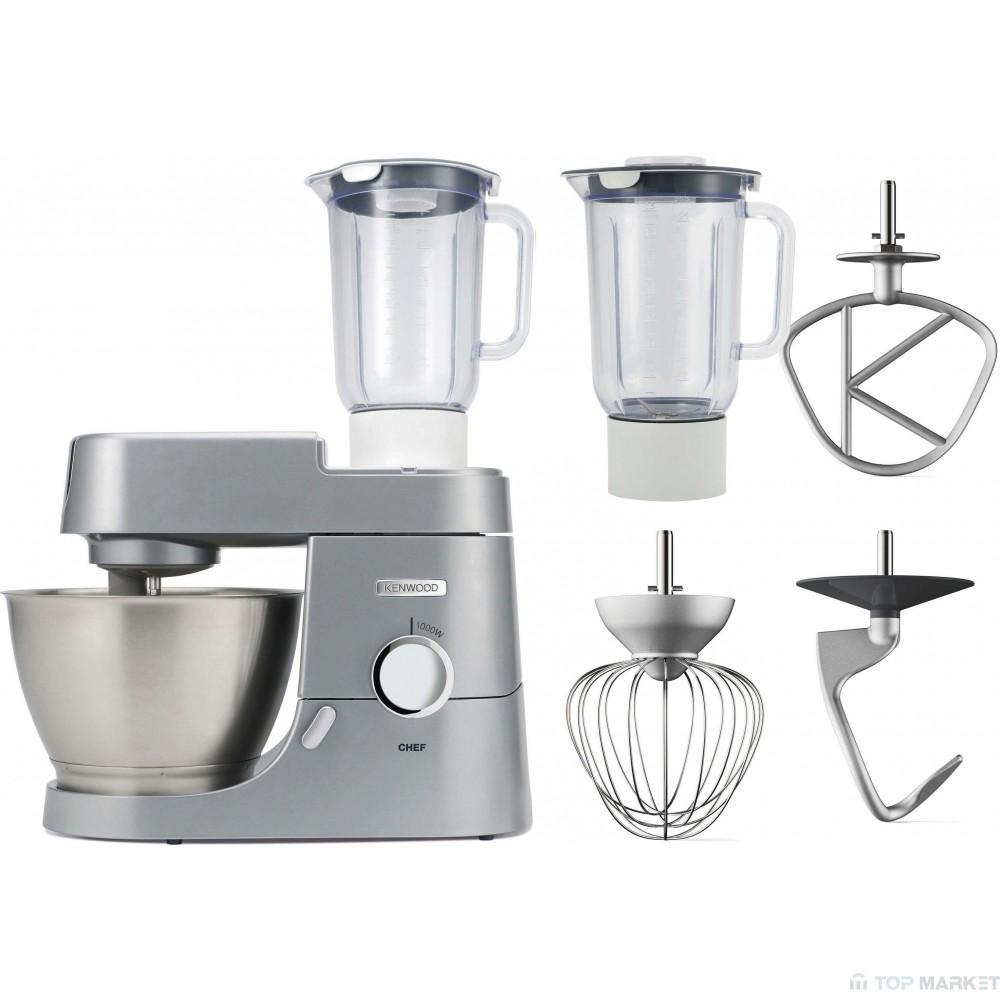 Кухненски робот KENWOOD KVC3110S
