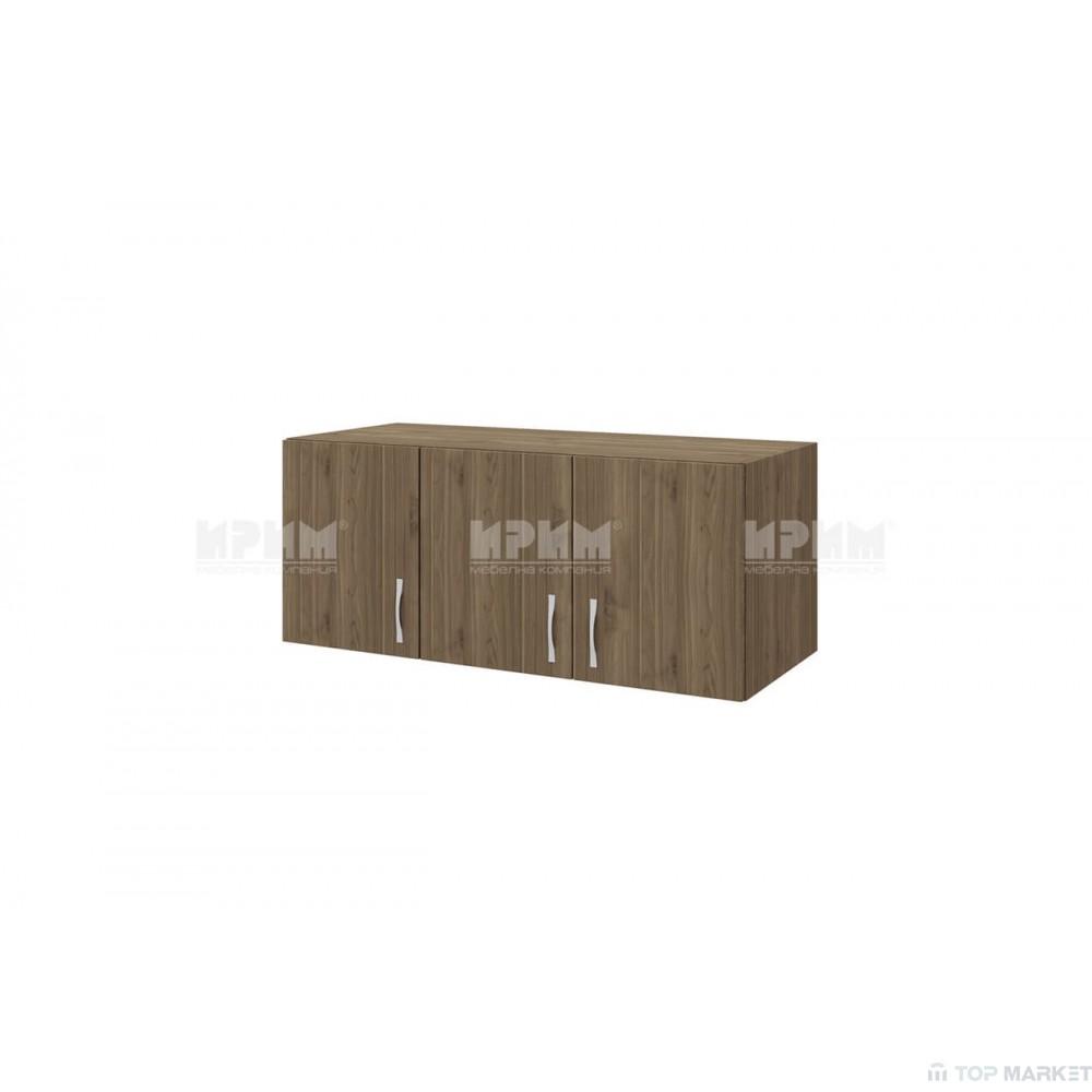 Надстройка за трикрилен гардероб City 1005