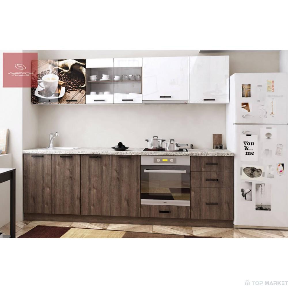 Кухненски комплект Лате