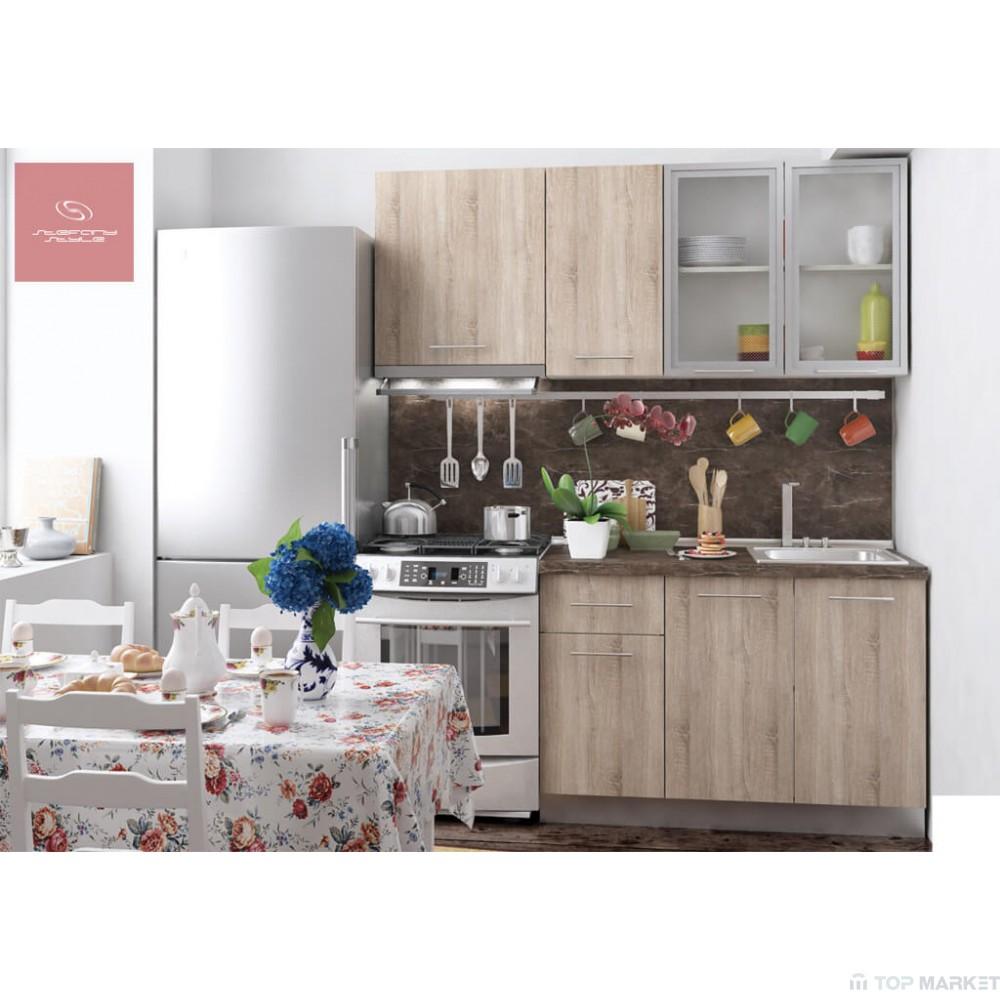 Кухненски комплект No.16  Мираж