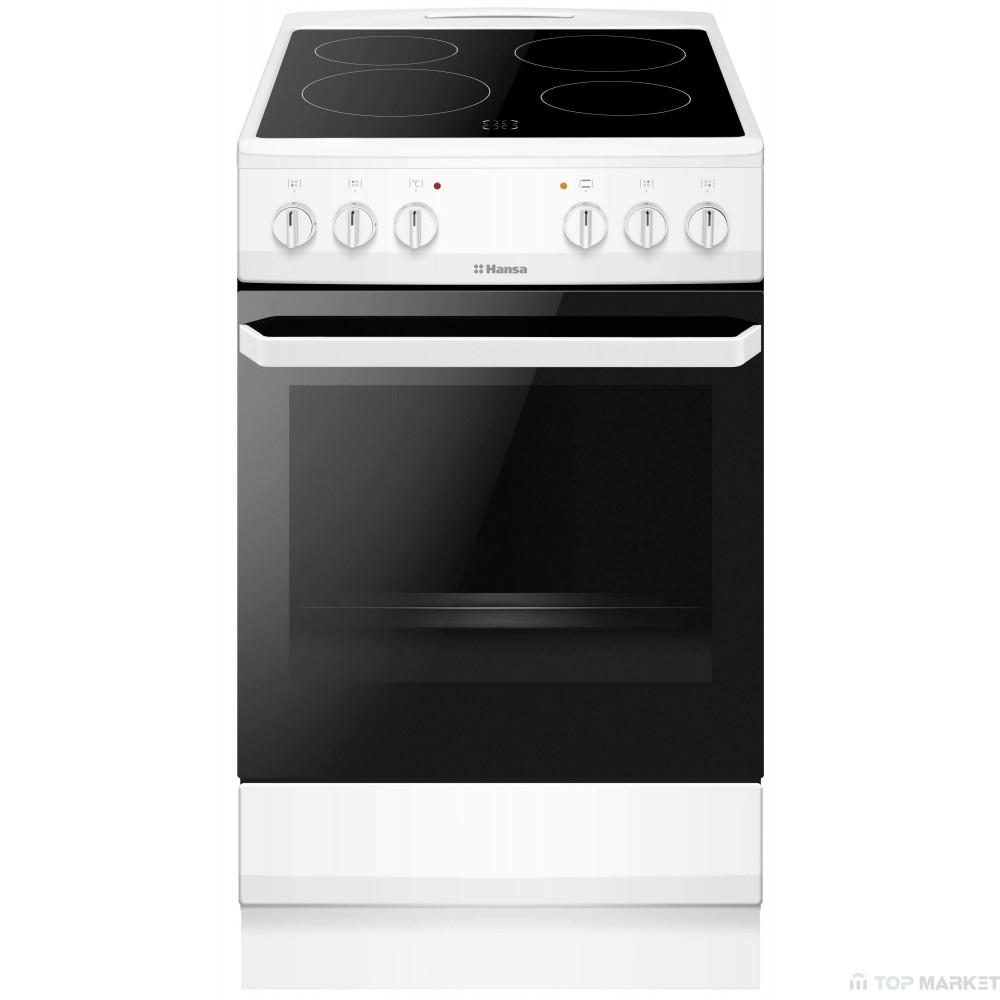 Готварска печка HANSA FCCW 56069