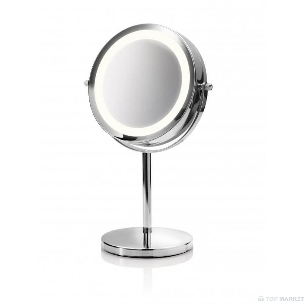 Козметично огледало с осветление 2 в 1 Medisana CM 840