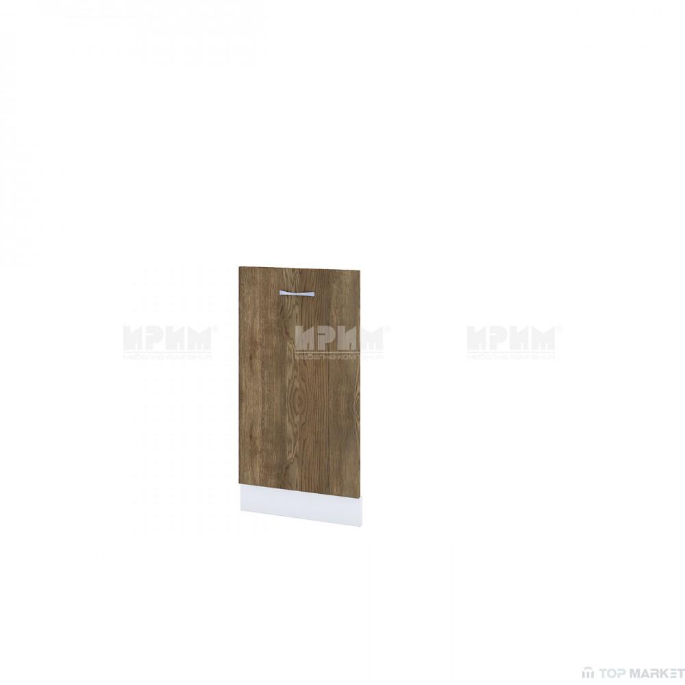 Врата за вградена съдомиялна City Л-238