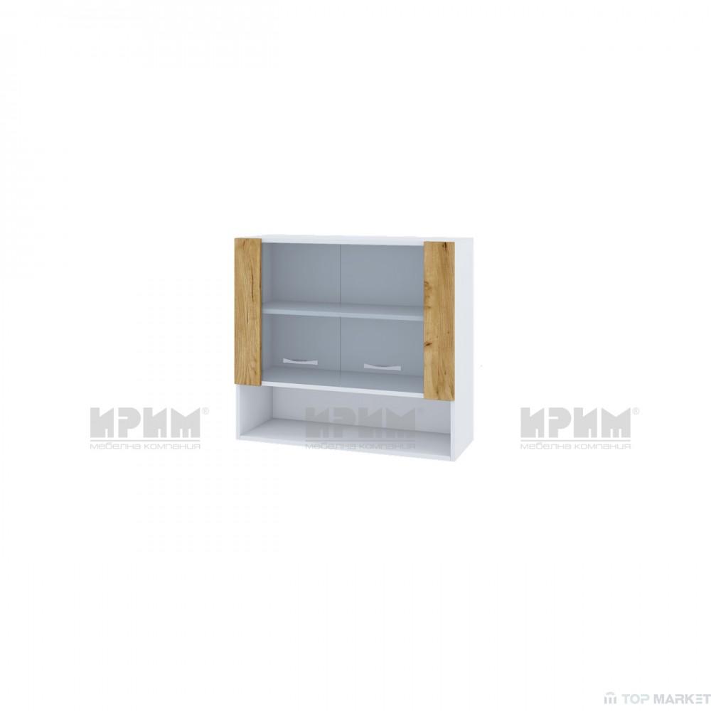 Горен шкаф City БДД-110