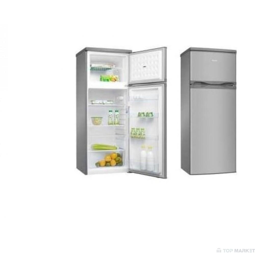 Хладилник-фризер HANSA FD225.4X