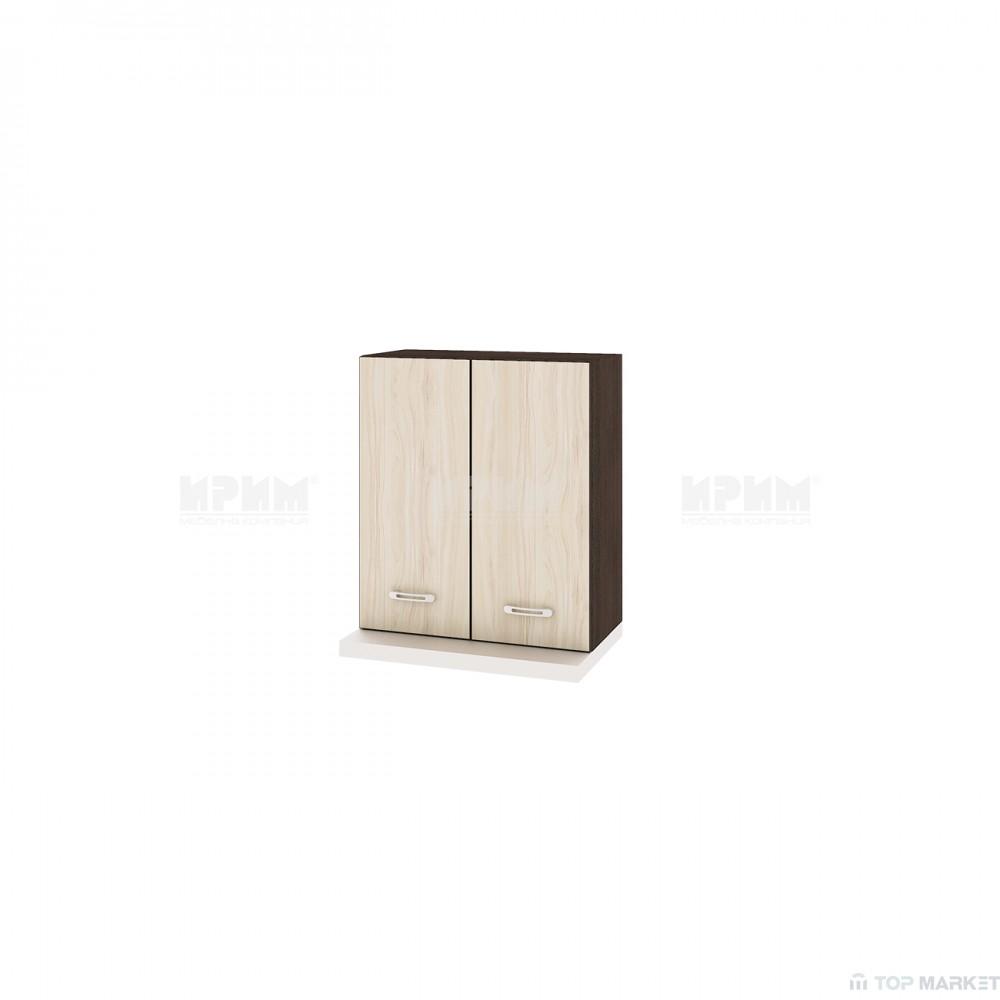 Горен шкаф за аспиратор City ВА-13