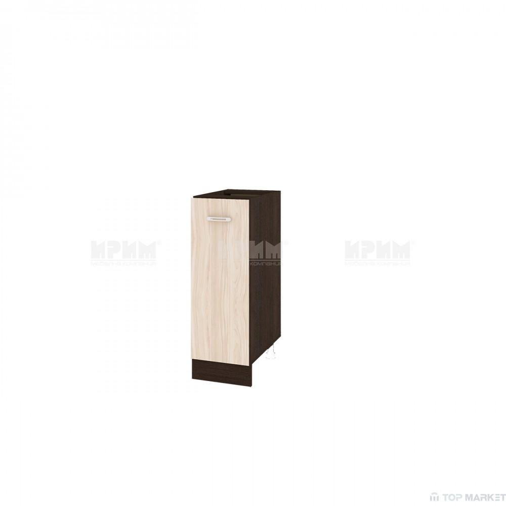 Долен шкаф City ВА-20