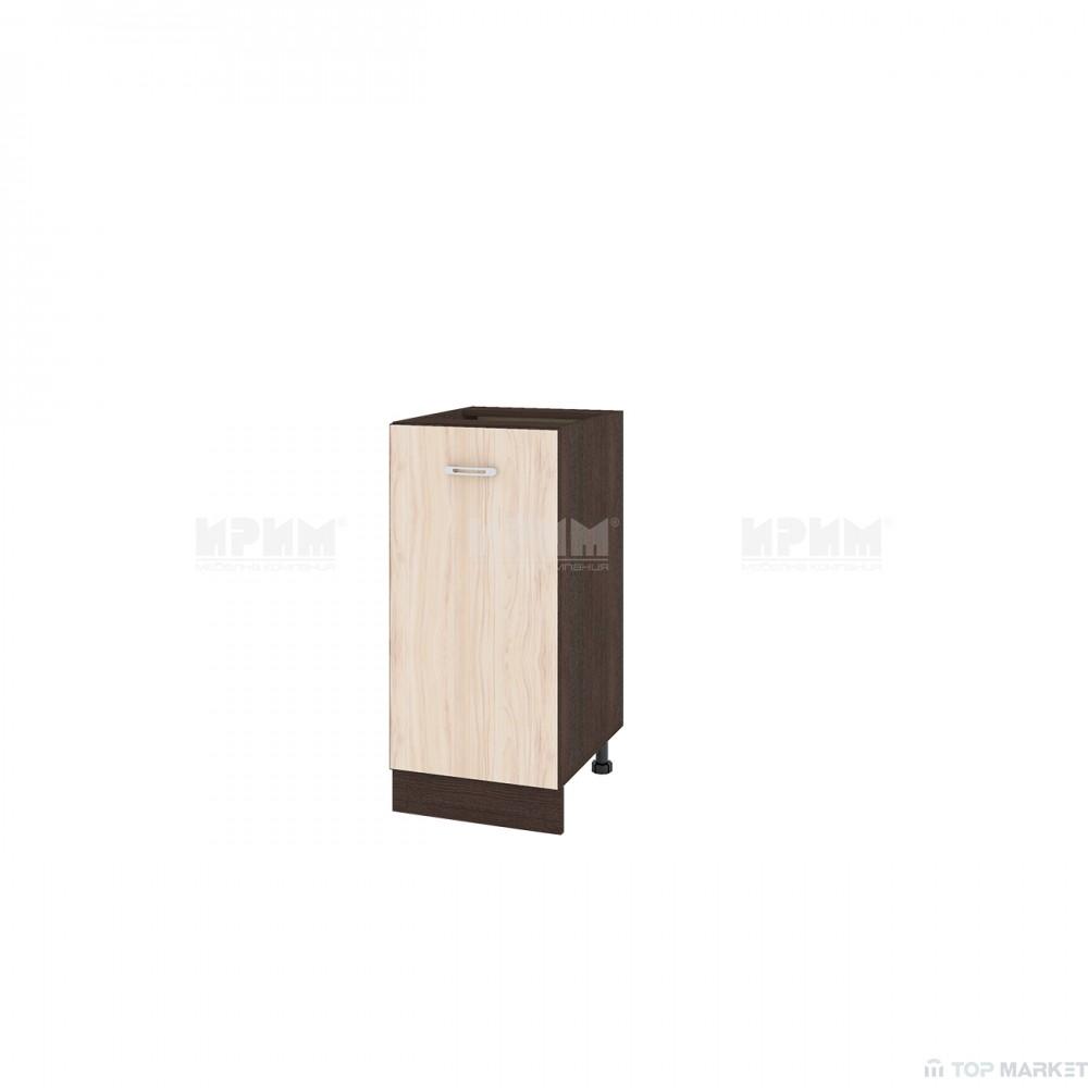 Долен шкаф City ВА-21