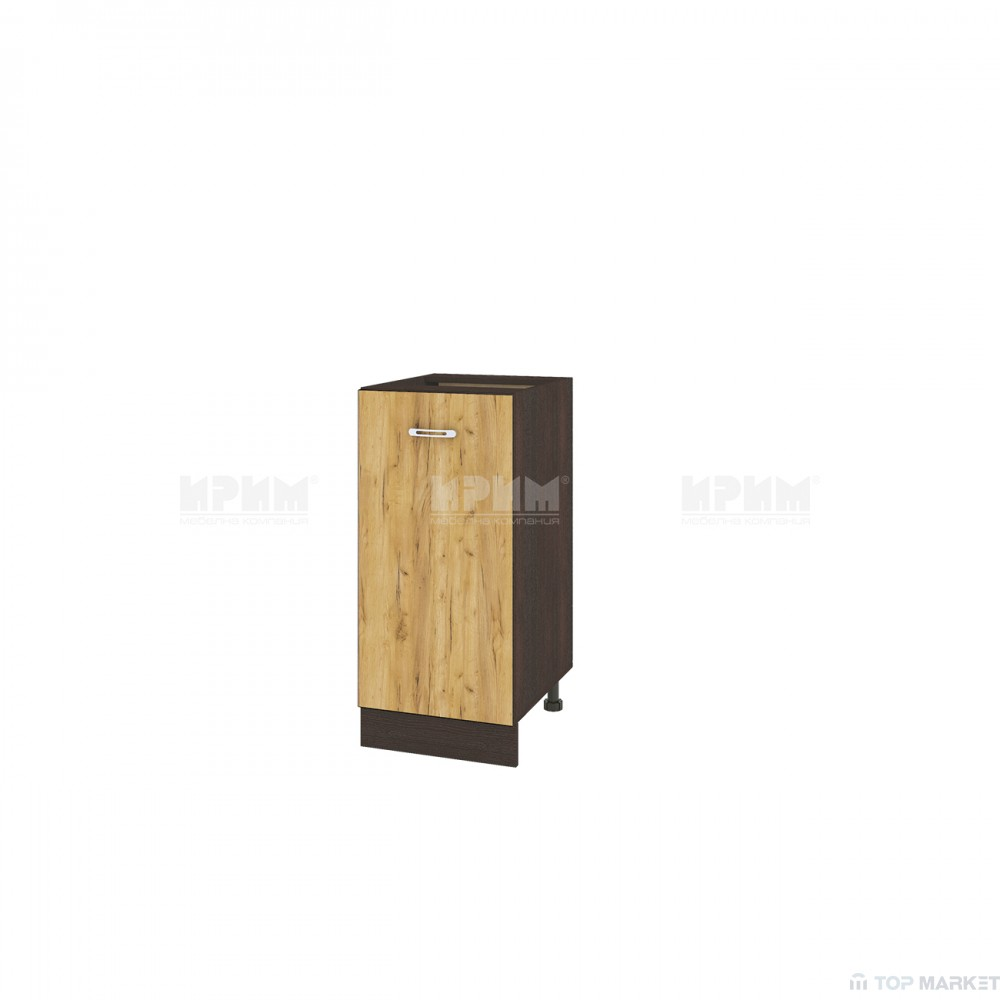 Долен шкаф City ВДД-21