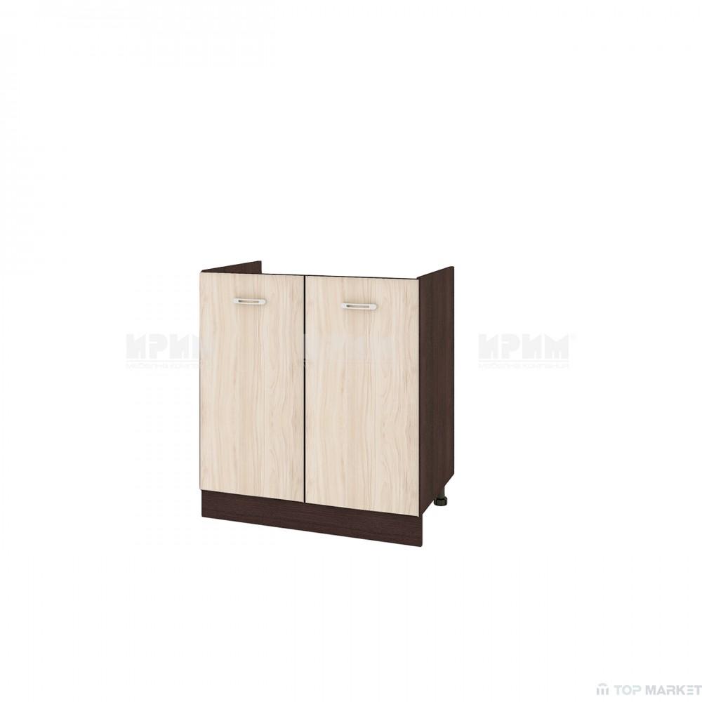 Долен шкаф за бордова мивка City ВА-30