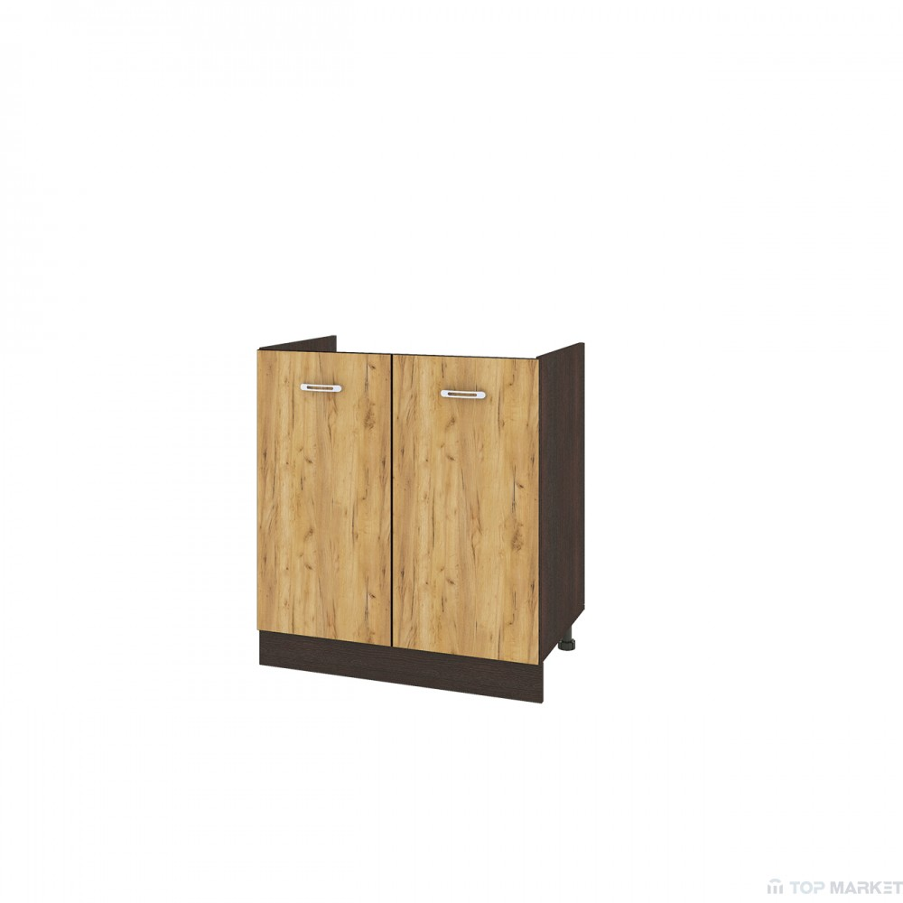 Долен шкаф за бордова мивка City ВДД-30