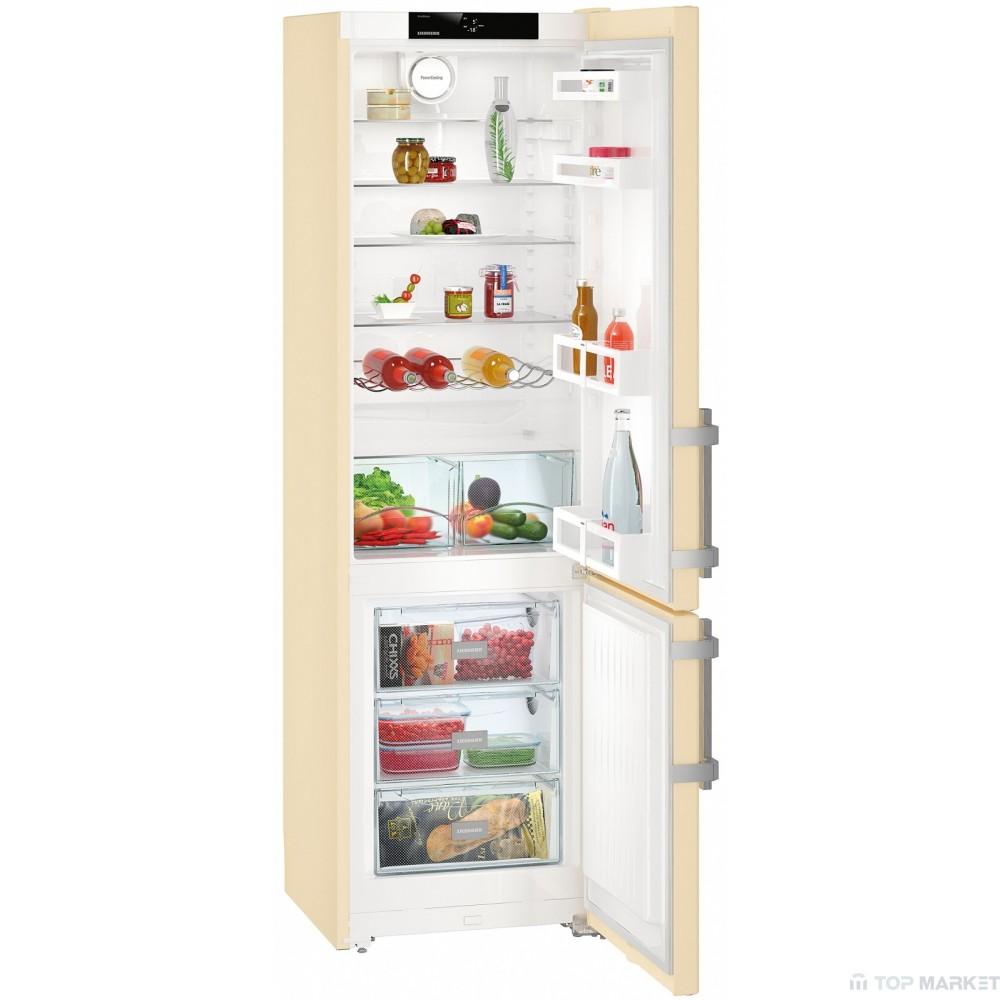 Хладилник  фризер LIEBHERR Cbe 4025