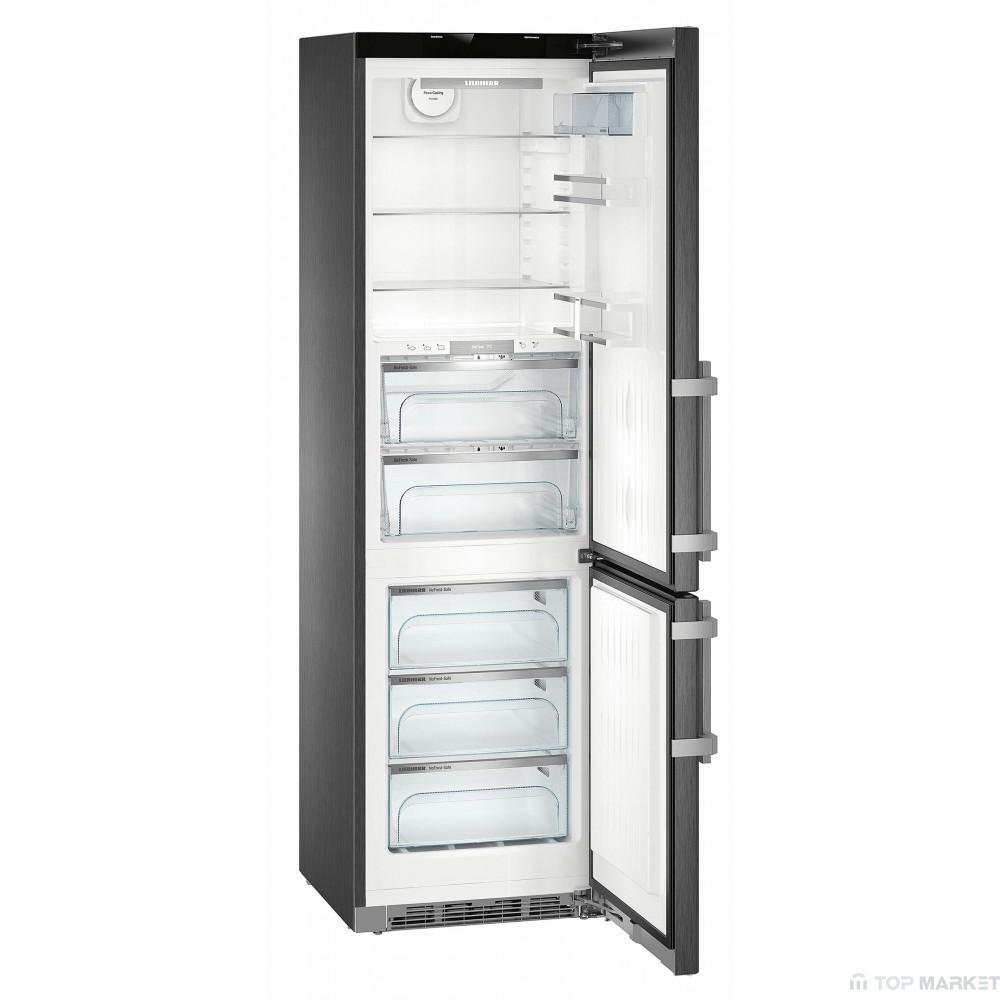 Хладилник  фризер LIEBHERR CBNPbs 4858