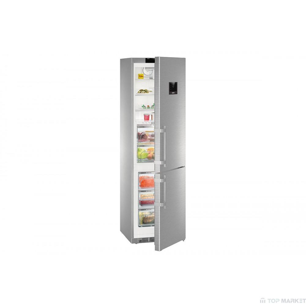 Хладилник  фризер LIEBHERR CBNPes 4858