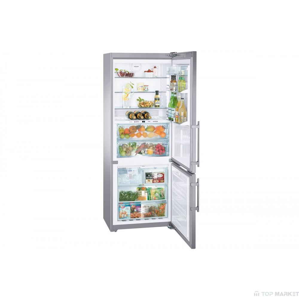 Хладилник   фризер LIEBHERR CBNPes 5167