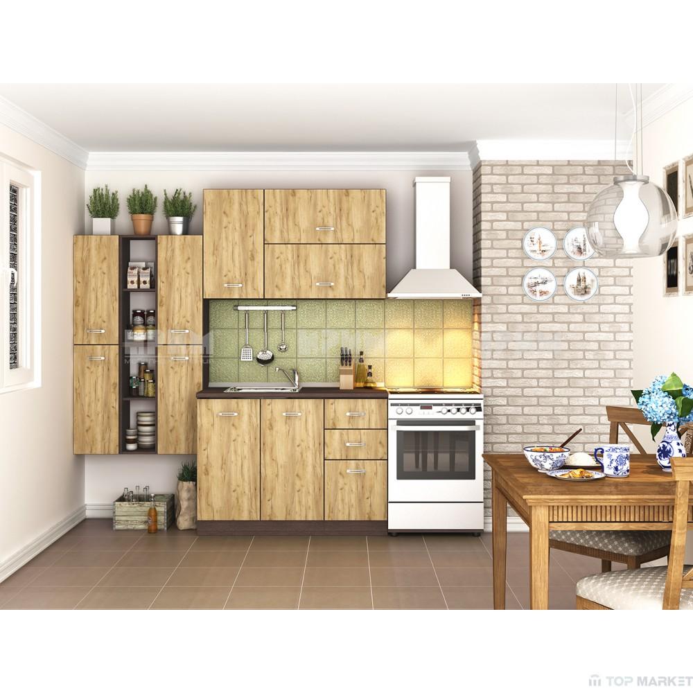 Кухненски комплект City 229