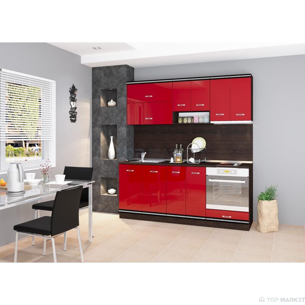 Кухненски комплект City 246