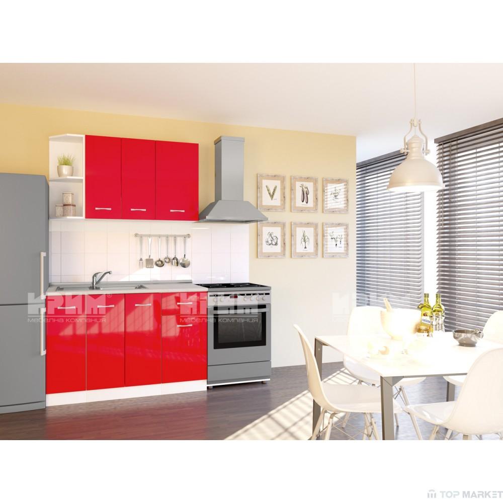 Кухненски комплект City 445