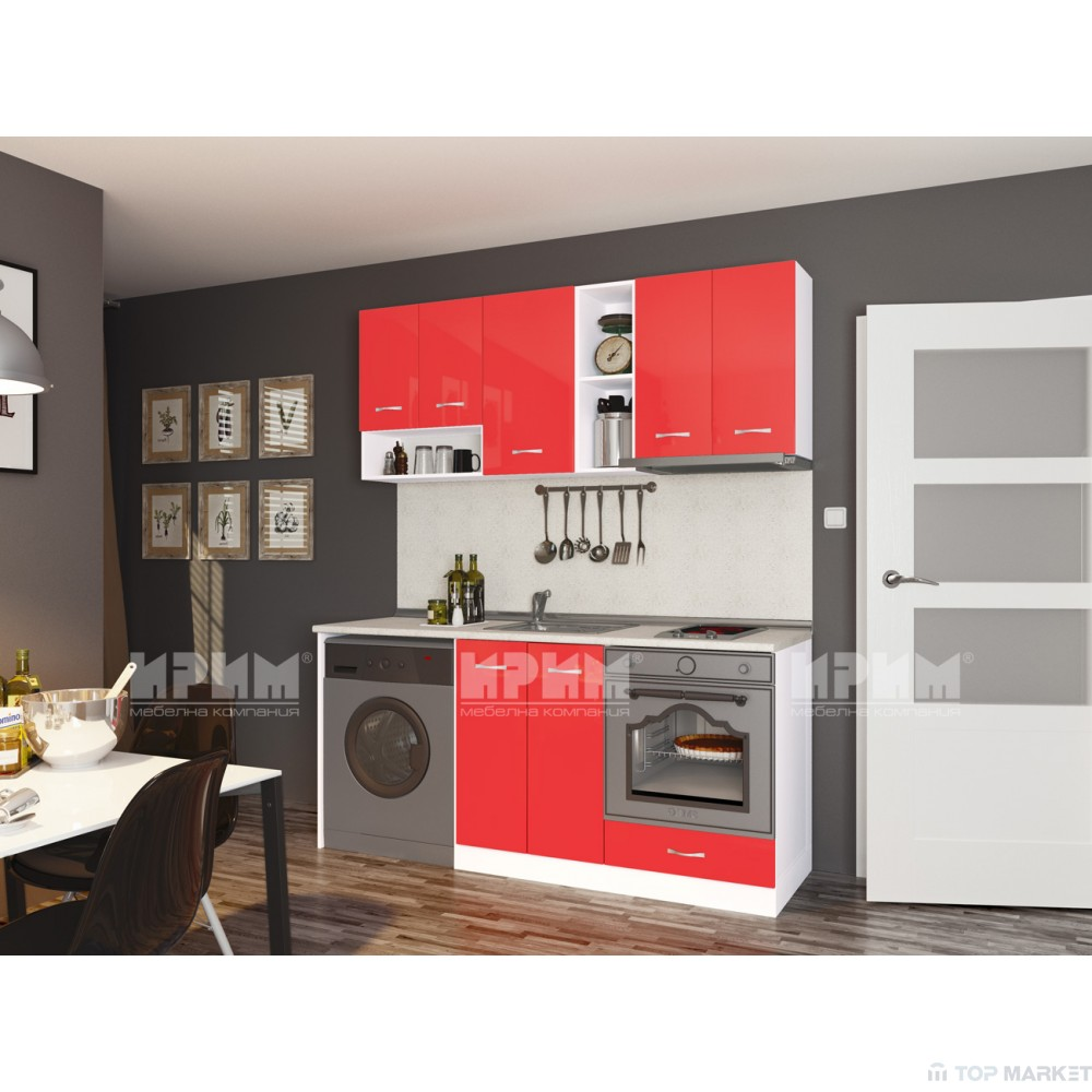 Кухненски комплект City 446